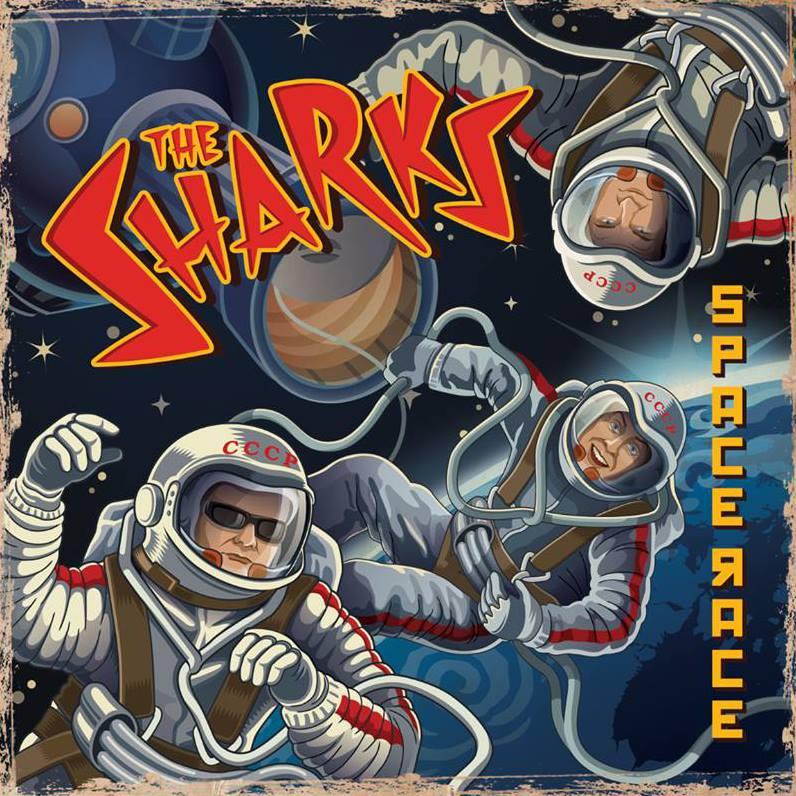 sharksspacerace