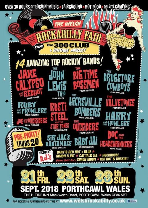 rockabillyfair