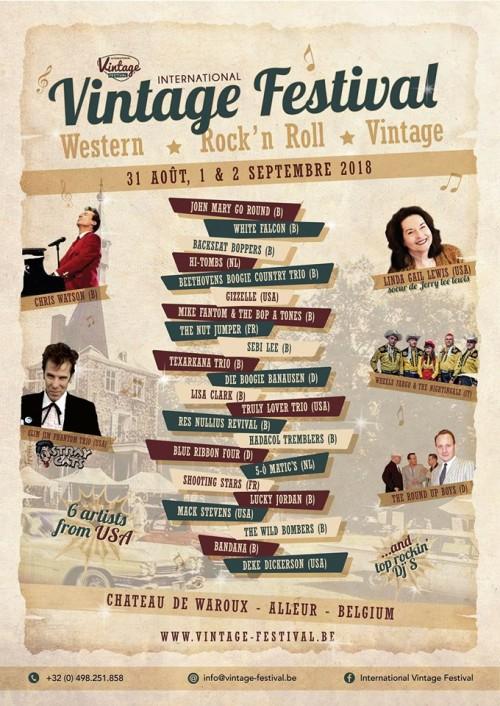 vintagefestival