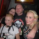 Sindy, Mel, Axel & Cynthia