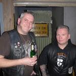 Lemmy & Kitzing