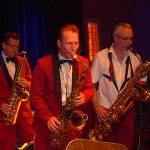 Ray Collins' Hot Club