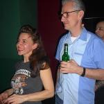 Patricia & Kristian
