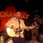 AJ & the Rockin' Trio