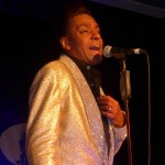 Colbert Hamilton & the Nitros
