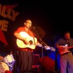 Mike Bell & the Belltones