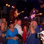 Los Straitjackets w/ Deke Dickerson
