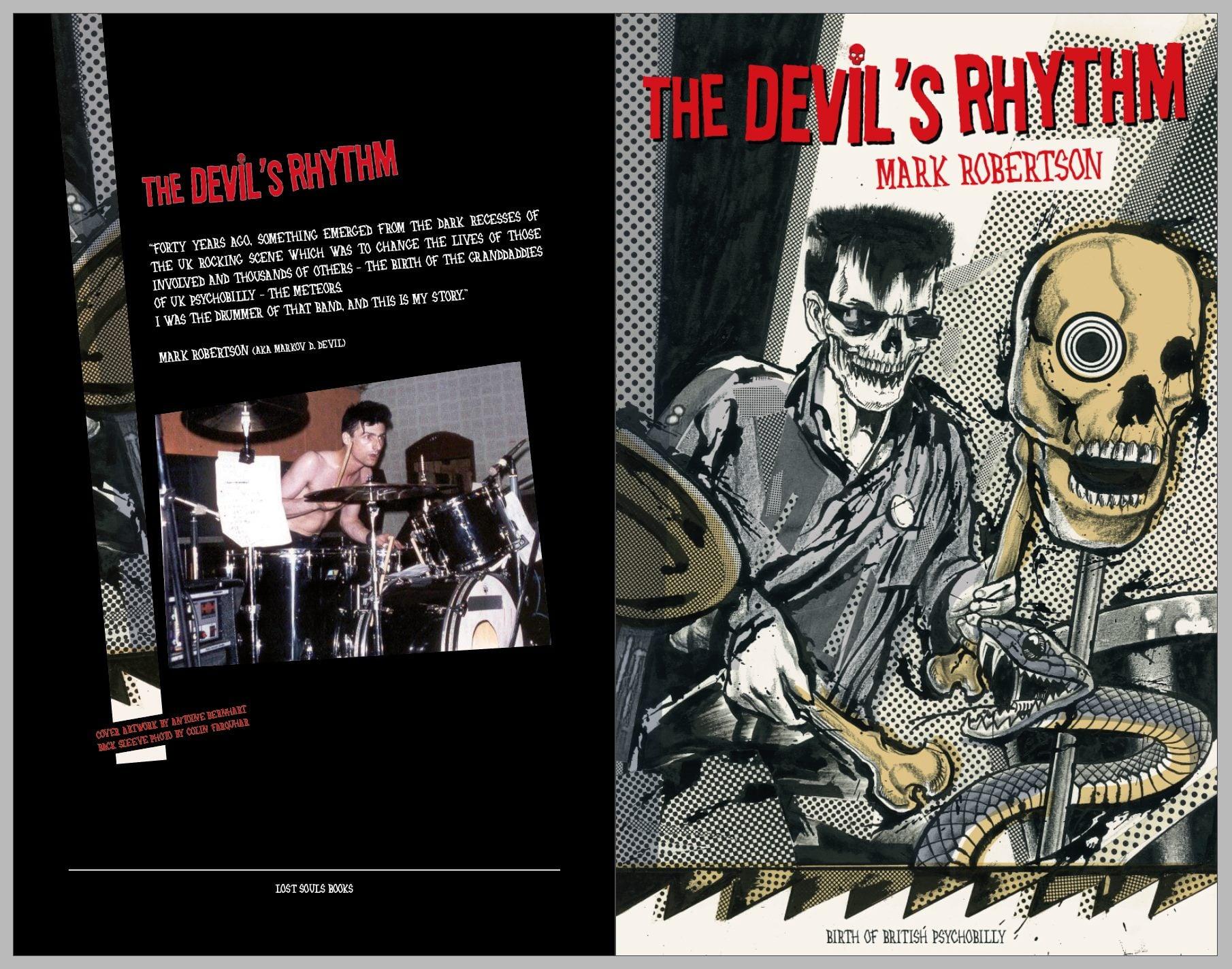 The Devil's Rhythm