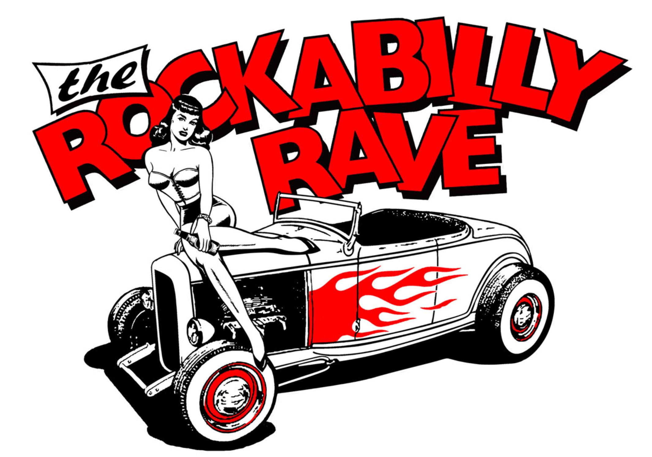 Rockabilly Rave